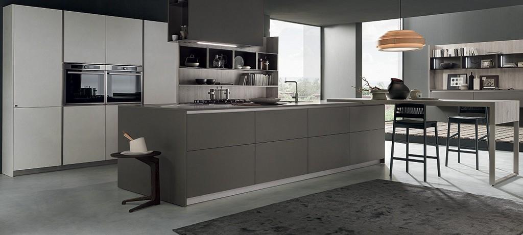arredamento cucina di design e vendita cucine a bolzano