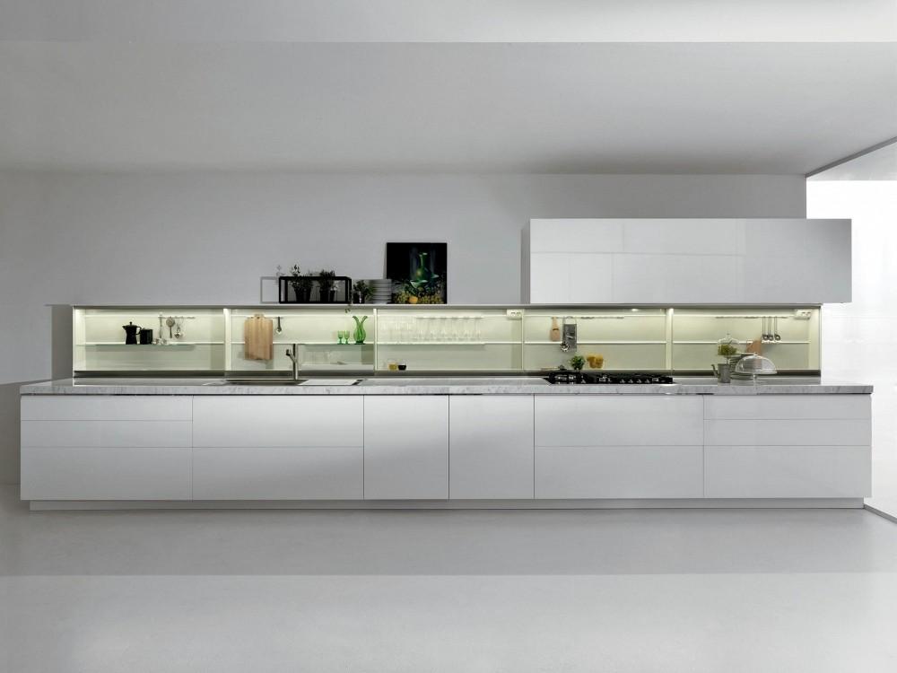 Arredamento cucina di design e vendita cucine a bolzano for Arredamento bolzano
