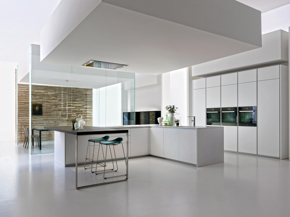Outlet arredamento a Bolzano, mobili di design e outlet cucine